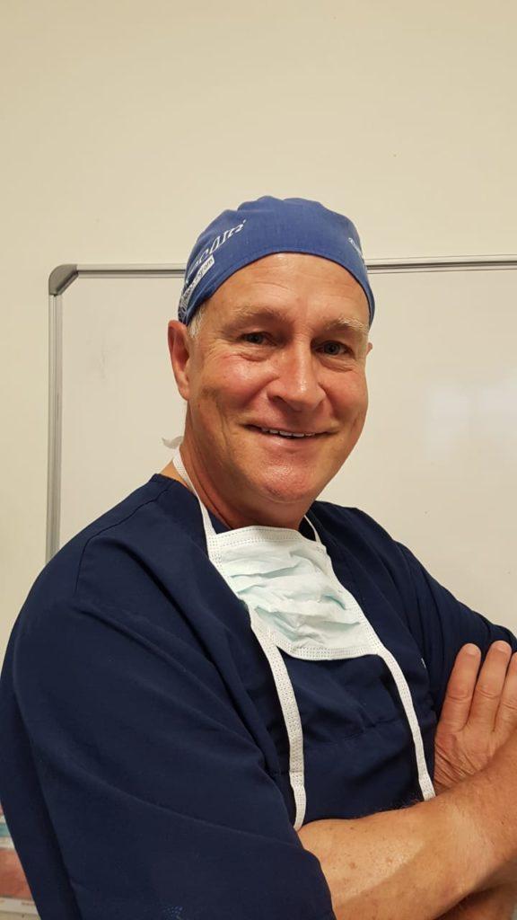 Dr. Dieter Nel